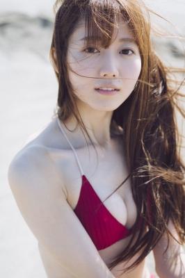 Emiri Otani Swimsuit Bikini Gravure LOVE First Photo Bookk011