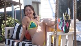 HANA MURPHY Swimsuit bikini gravureSexycute037