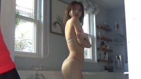 HANA MURPHY Swimsuit bikini gravureSexycute076