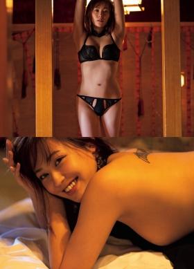 Tenchim Swimsuit Bikini Gravure Pure reborn 2021007