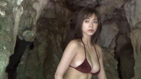 Minami Wachi swimsuit bikini gravure H cup erotic smart sister011
