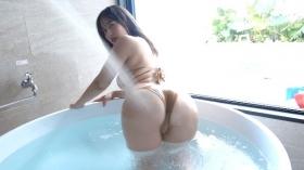 Rina Hirata swimsuit bikini gravure glamorous major class 2021026