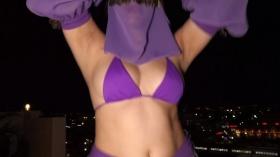 Rina Hirata swimsuit bikini gravure glamorous major class 2021044