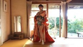 Rina Hirata swimsuit bikini gravure glamorous major class 2021045