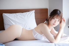 Himeka Shintani Swimsuit Bikini Gravure 22 years old C cup Zero Ichi Family 2021002