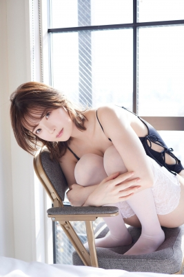 Himeka Shintani Swimsuit Bikini Gravure 22 years old C cup Zero Ichi Family 2021005