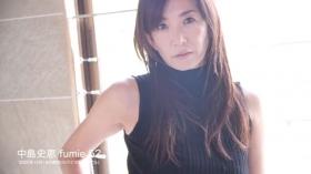 Fumie Nakajima Swimsuit Underwear Gravure ExShape UP Girls 2021 2020022