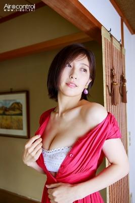 Yohko Kumada swimsuit bikini gravure gravure queen latest body beautiful limbs 2021006