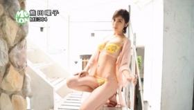 Yohko Kumada swimsuit bikini gravure gravure queen latest body beautiful limbs 2021023