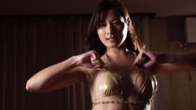 Shioki Kiyose swimsuit bikini gravure First challengeof S character from above025
