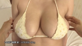 Konno bookmark swimsuit bikini gravure House girl014
