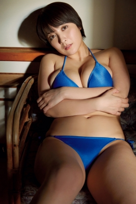 Konno bookmark swimsuit bikini gravure House girl026