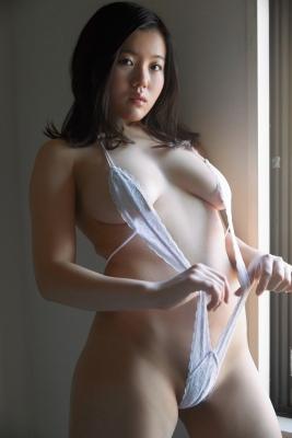 Nana Sakurada Swimsuit Bikini Gravure Extracurricular lesson 2021037