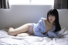 Hinako Ishii swimsuit bikini gravure Hina Koi 2021031