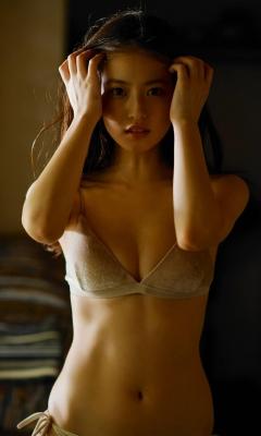 Mio Imada Swimsuit Bikini Gravure Dream Vol1 2018017