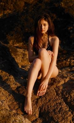 Mio Imada Swimsuit Bikini Gravure Dream Vol1 2018018