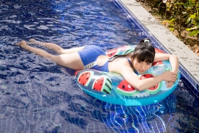 Hinako Tamaki Swimming Race Swimsuit ImagesPool play arena arena Vol2 2020002