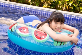 Hinako Tamaki Swimming Race Swimsuit ImagesPool play arena arena Vol2 2020008