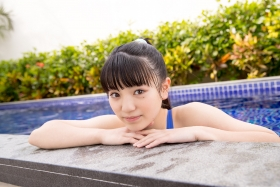 Hinako Tamaki Swimming Race Swimsuit ImagesPool play arena arena Vol2 2020015
