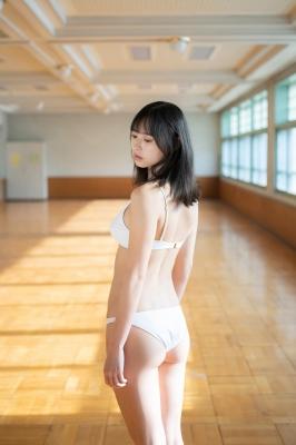 Riko Otsuki Swimsuit Bikini Gravure Beautiful Girl in School Vol1 2021007