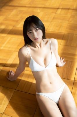 Riko Otsuki Swimsuit Bikini Gravure Beautiful Girl in School Vol1 2021008