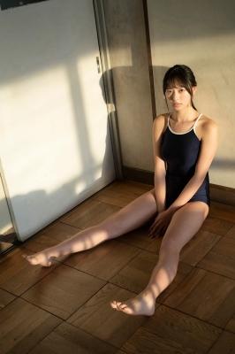 Riko Otsuki Swimsuit Bikini Gravure Beautiful Girl in School Vol1 2021010