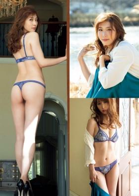 Sugiyama Mio Complete Full Nude PostDanmitsu Actress 2021004