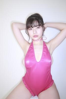 Aniotenyu Swimsuit Bikini Gravure Supreme Icup 2021014