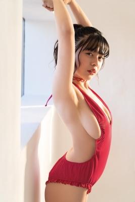 Aniotenyu Swimsuit Bikini Gravure Supreme Icup 2021018