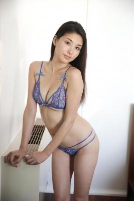 Manami Hashimoto Swimsuit Bikini Gravure Vacation Together Vol4 2020008