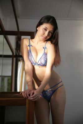 Manami Hashimoto Swimsuit Bikini Gravure Vacation Together Vol4 2020016