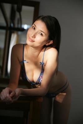Manami Hashimoto Swimsuit Bikini Gravure Vacation Together Vol4 2020017