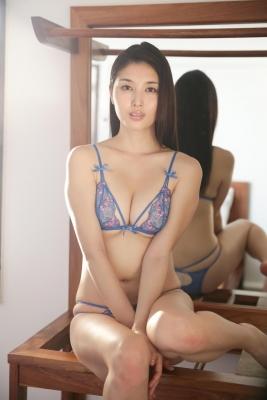 Manami Hashimoto Swimsuit Bikini Gravure Vacation Together Vol4 2020022