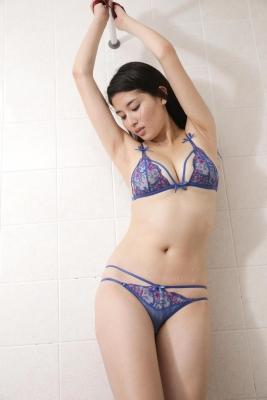 Manami Hashimoto Swimsuit Bikini Gravure Vacation Together Vol4 2020025