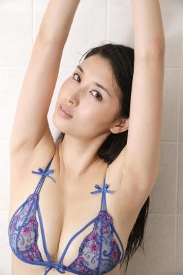 Manami Hashimoto Swimsuit Bikini Gravure Vacation Together Vol4 2020028