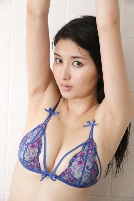 Manami Hashimoto Swimsuit Bikini Gravure Vacation Together Vol4 2020030