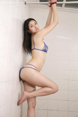 Manami Hashimoto Swimsuit Bikini Gravure Vacation Together Vol4 2020036