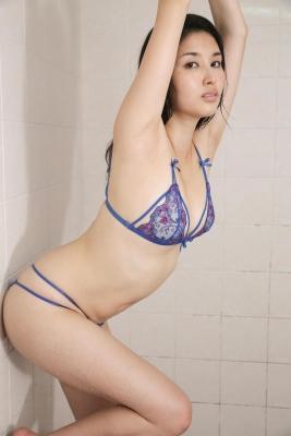 Manami Hashimoto Swimsuit Bikini Gravure Vacation Together Vol4 2020038