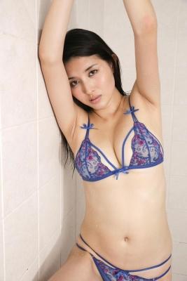 Manami Hashimoto Swimsuit Bikini Gravure Vacation Together Vol4 2020048