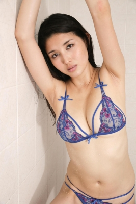 Manami Hashimoto Swimsuit Bikini Gravure Vacation Together Vol4 2020049