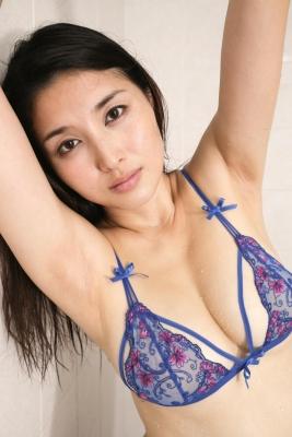 Manami Hashimoto Swimsuit Bikini Gravure Vacation Together Vol4 2020054