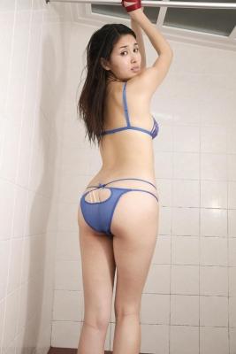 Manami Hashimoto Swimsuit Bikini Gravure Vacation Together Vol4 2020057