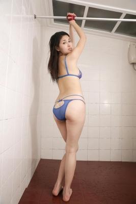Manami Hashimoto Swimsuit Bikini Gravure Vacation Together Vol4 2020058