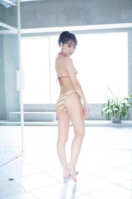 Yuki Mitera Cosplay Bunny Girl Beauty Magician Vol3 2021003