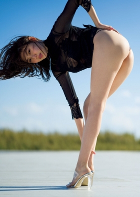 Nami Iwasaki swimsuit bikini gravure Look at my sexiness as an adult 2021009