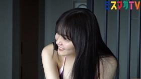 Haruna Yoshizawa Swimsuit Bikini Gravure In a hotel suite 2021033