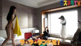 Haruna Yoshizawa Swimsuit Bikini Gravure In a hotel suite 2021051