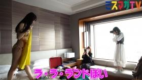 Haruna Yoshizawa Swimsuit Bikini Gravure In a hotel suite 2021053