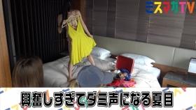 Haruna Yoshizawa Swimsuit Bikini Gravure In a hotel suite 2021065