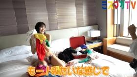Haruna Yoshizawa Swimsuit Bikini Gravure In a hotel suite 2021096
